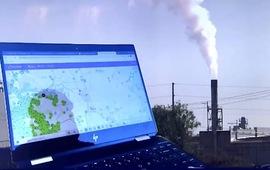 Mỹ đối mặt với ô nhiễm môi trường nghiêm trọng