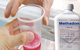 Nam sinh bị ngộ độc do uống nhầm methadone