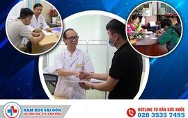 Nam Học Sài Gòn – Nơi điều trị bệnh nam khoa uy tín và hiệu quả ở TP Hồ Chí Minh