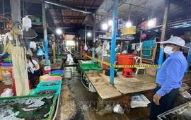 Phát hiện thêm 654 ca dương tính, Campuchia đóng cửa thành phố Preah Sihanouk