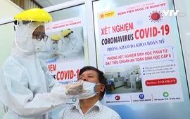 Bắc Ninh nỗ lực lấy mẫu xét nghiệm COVID-19 trong cộng đồng