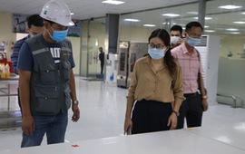 Bắc Giang: Đối tượng thuộc diện F3 của bệnh nhân COVID-19 được đi làm việc, học tập trở lại