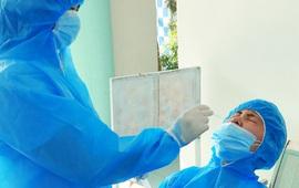 Bộ Y tế công bố thêm 30 ca mắc COVID-19 trong nước, riêng Đà Nẵng 20 ca