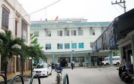 Đà Nẵng: Tạm dừng hoạt động khám chữa bệnh Trung tâm Y tế quận Liên Chiểu