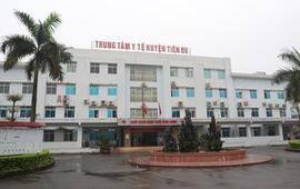 Bắc Ninh triển khai 2 Bệnh viện dã chiến ứng phó với dịch COVID-19