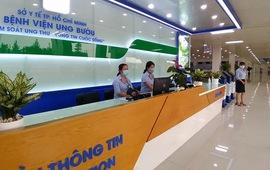 TP. Hồ Chí Minh: Phát hiện một người từng điều trị tại Bệnh viện K khai báo y tế gian dối