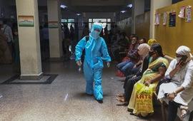 Hơn 162,4 triệu người nhiễm COVID-19 trên toàn cầu, số ca mắc mới liên tục giảm ở Lào, Campuchia