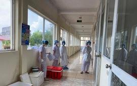 Trung tâm y tế các huyện chuẩn bị sẵn sàng điều trị bệnh nhân COVID-19