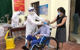 Bắc Ninh hướng dẫn truy vết người tiếp xúc với người có xét nghiệm SARS-CoV-2 dương tính