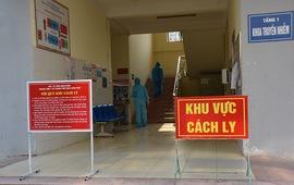 Khẩn tìm người liên quan đến 2 ca mắc COVID-19 chưa rõ nguồn lây tại Điện Biên