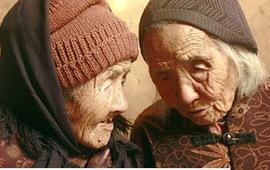 Tỉ lệ sinh giảm mạnh, Trung Quốc lo ngại già hóa dân số
