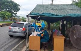 TP. Hồ Chí Minh: Lập 69 chốt, trạm kiểm soát phòng, chống dịch COVID-19 trên địa bàn