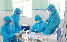 Ghi nhận thêm 14 ca dương tính với SARS-CoV-2 tại Đà Nẵng