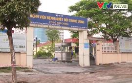 Bệnh viện Đa khoa Đức Giang, Đông Anh chuẩn bị tiếp nhận bệnh nhân nội trú từ Bệnh viện Bệnh nhiệt đới Trung ương