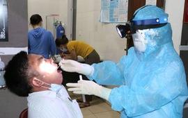 Hà Tĩnh: Phát hiện 2 ca dương tính với SARS-CoV-2 sau cách ly