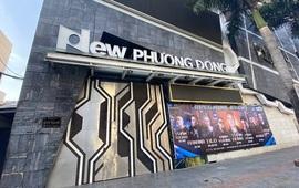Đà Nẵng: Xét nghiệm COVID-19 cho hơn 200 nhân viên quán bar New Phương Đông
