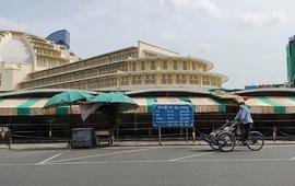Campuchia đẩy mạnh chiến dịch tiêm vaccine ngừa COVID-19