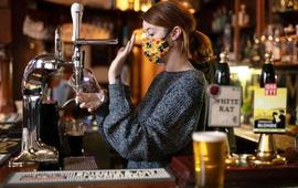 Số ca tử vong do đồ uống có cồn ở Anh cao kỷ lục trong 20 năm qua