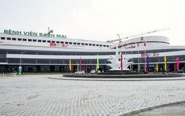 Chuyển 200 bệnh nhân ở BV Bệnh Nhiệt đới Trung ương về BV Bạch Mai cơ sở 2