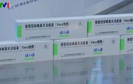 WHO cấp phép sử dụng khẩn cấp vaccine của Sinopharm