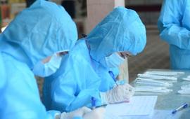 Trưa 10/5: Bộ Y tế công bố thêm 31 ca mắc COVID-19 trong cộng đồng
