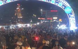 Bệnh nhân 3141 từ Bắc Ninh đi du lịch Đà Lạt, check in 10 điểm đến nổi tiếng