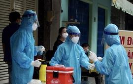 Chiều 14/6, thêm 80 ca mắc COVID-19 mới, 238 bệnh nhân khỏi bệnh