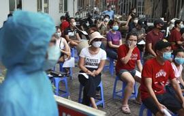 Campuchia phát hiện ổ dịch lớn tại nhà máy, Malaysia kéo dài lệnh phong tỏa toàn diện