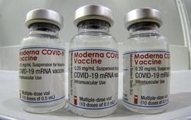 Không có mối liên hệ giữa vaccine của Moderna với chứng viêm tim