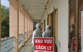 Sáng 12/6, TP Hồ Chí Minh ghi nhận thêm 20 ca nhiễm mới