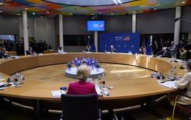 Mỹ - EU ra tuyên bố phối hợp chấm dứt đại dịch COVID-19