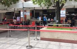 1 nhân viên y tế mắc COVID-19, BV Đại học Y dược TP Hồ Chí Minh ngưng khám, chữa bệnh