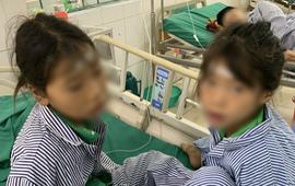 Hà Giang: 5 người trong một gia đình bị ngộ độc thực phẩm nghi do ăn nấm độc