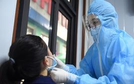 Tăng cường quản lý, điều trị ca bệnh COVID-19 tại Nghệ An