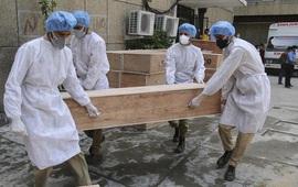 Thế giới vượt mốc 4 triệu người tử vong do COVID-19