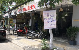 Đà Nẵng tạm dừng hoạt động tắm biển và phục vụ khách hàng ăn uống tại chỗ từ 12h ngày 20/6
