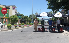 Khẩn tìm người đến chợ, bệnh viện, quán ăn tại Nghệ An