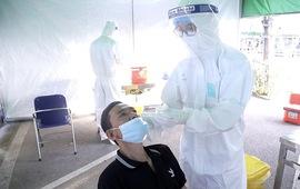 Bệnh viện K cơ sở Tân Triều khám chữa bệnh trở lại