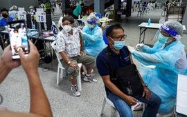 Thái Lan ghi nhận số ca tử vong cao kỷ lục