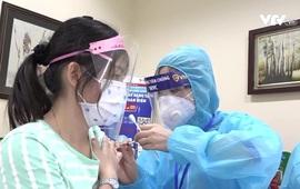 Đưa đội quân tinh nhuệ tham gia chiến dịch tiêm chủng vaccine thần tốc