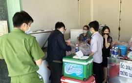 Đồng Nai: 93 người nhập viện cấp cứu nghi do ngộ độc thực phẩm