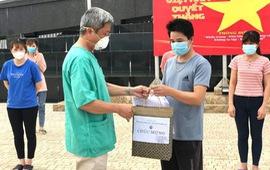 Nhìn lại diễn biến dịch COVID-19 tại Việt Nam 7 ngày qua