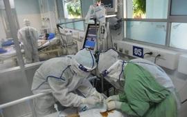 TP. Hồ Chí Minh có thêm 1.890 bệnh nhân COVID-19 xuất viện