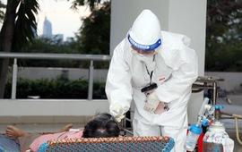 Thêm 3.131 bệnh nhân COVID-19 tại TP. Hồ Chí Minh được xuất viện