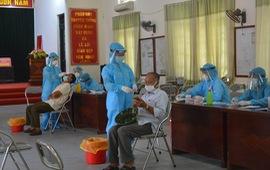 Sáng 27/7, Hà Nội ghi nhận thêm 19 ca dương tính với SARS-CoV-2