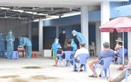 Hơn 2.000 tình nguyện viên đăng ký tham gia chống dịch tại TP. Hồ Chí Minh