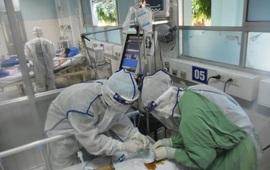 Sáng 27/7, có 2.764 ca mắc COVID-19, hơn 21.000 người khỏi bệnh
