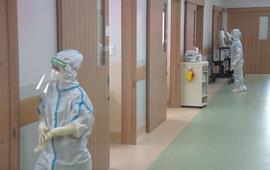 Ngày 23/7: Cả nước có 2.115 bệnh nhân COVID-19 được công bố khỏi bệnh