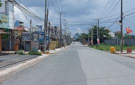 Đồng Nai tiếp tục giãn cách xã hội thêm 15 ngày, người dân không ra đường sau 18h