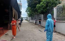 Đồng Nai: Tổng lực lấy mẫu xét nghiệm diện rộng các phường và khu vực phong tỏa tại TP. Biên Hòa